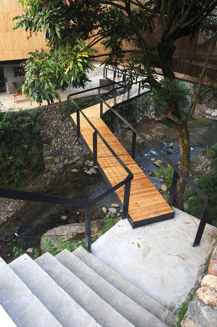 Li Xiaodong Atelier · Bridge School · Divisare