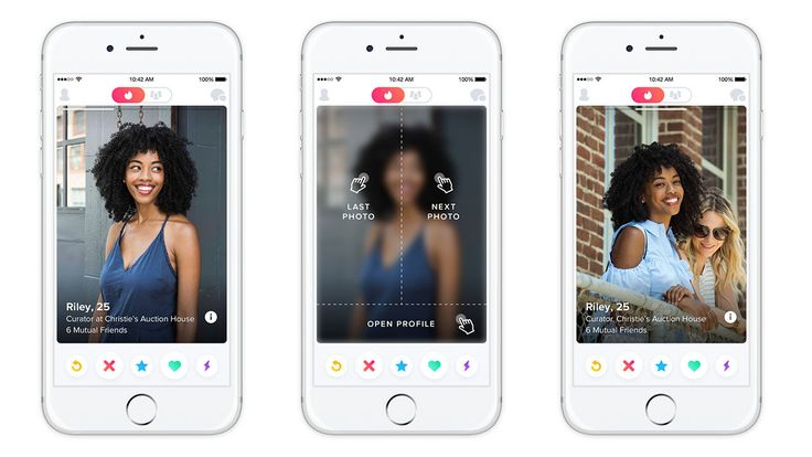 Tinder Update Places More Emphasis On Your Photos - Digital Street http://www.digitalstreetsa.com/tinder-update-places-emphasis-photos/