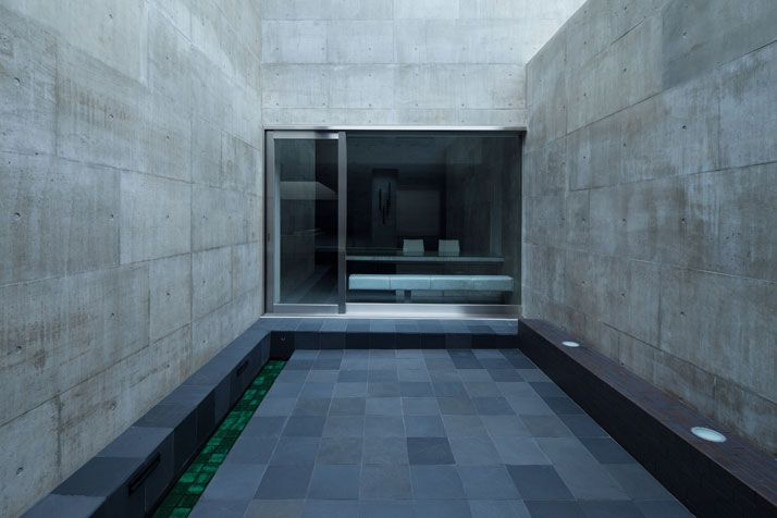 The House Of Silence By FORM/Kouichi Kimura Architects in Shiga, Japan   Yatzer