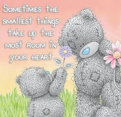 tatty teddy pictures and quotes - Google Search