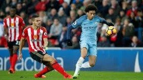 Man City vs Stoke Betting Odds