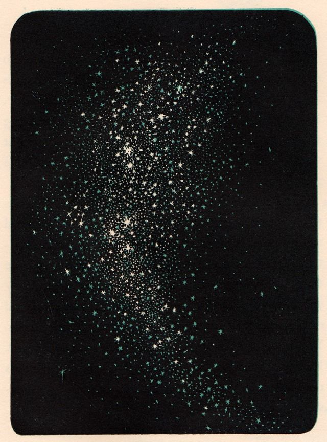All about the stars.
