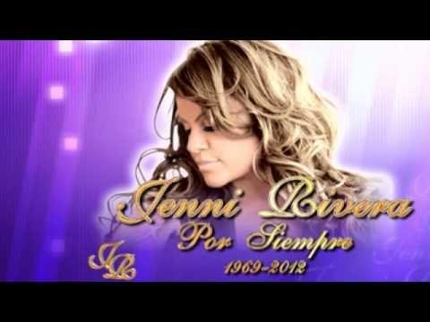 YO TE EXTRAÑARE JENNI RIVERA - LUPILLO RIVERA completa ESTUDIO 2012 -2013