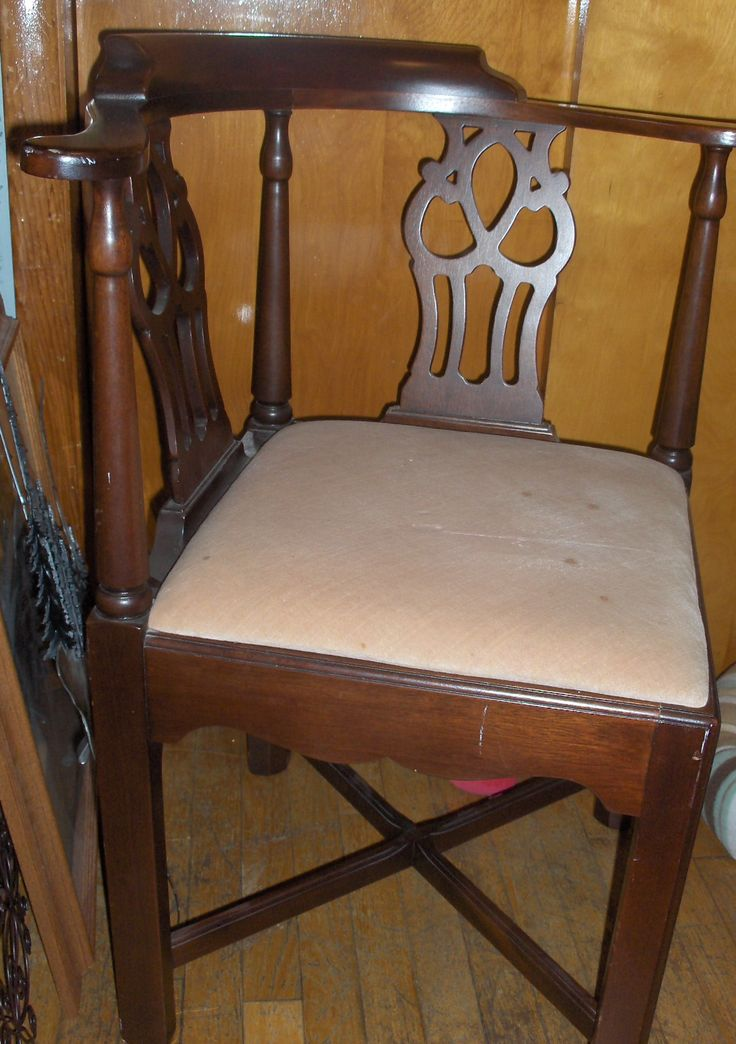 67 Best Images About Made To Last Vintage Hickory Chair