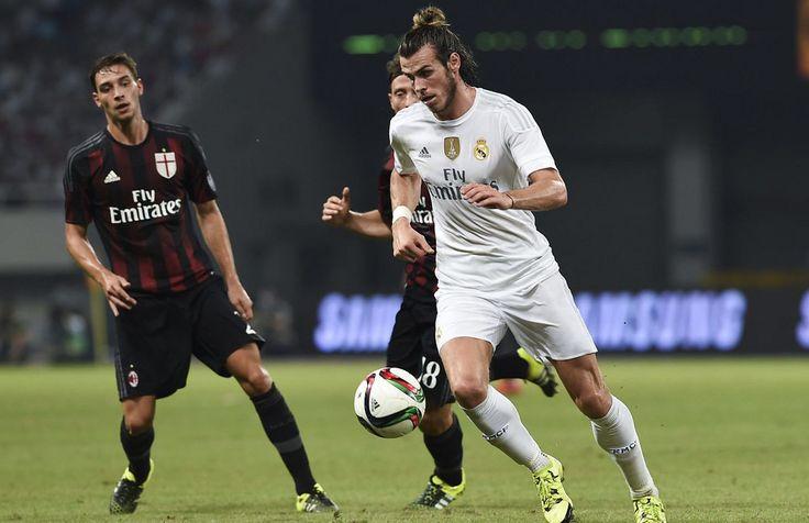 https://flic.kr/p/wGeS93 | Real Madrid vs AC Milan