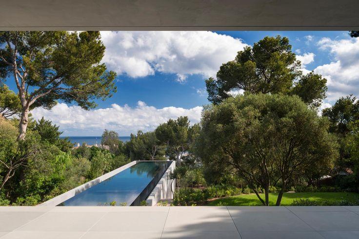 John Pawson - Picornell House- Palma - Spain