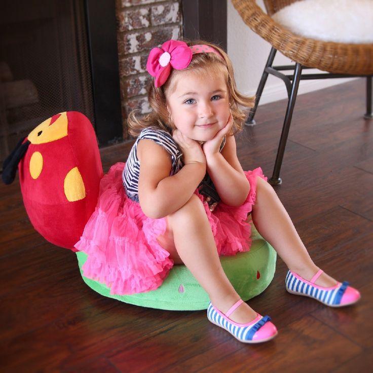 Laria Kids Folding Chair