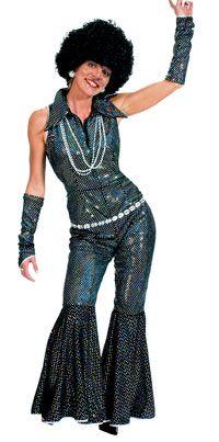 Boogie Queen Disco Costume - Disco Costumes