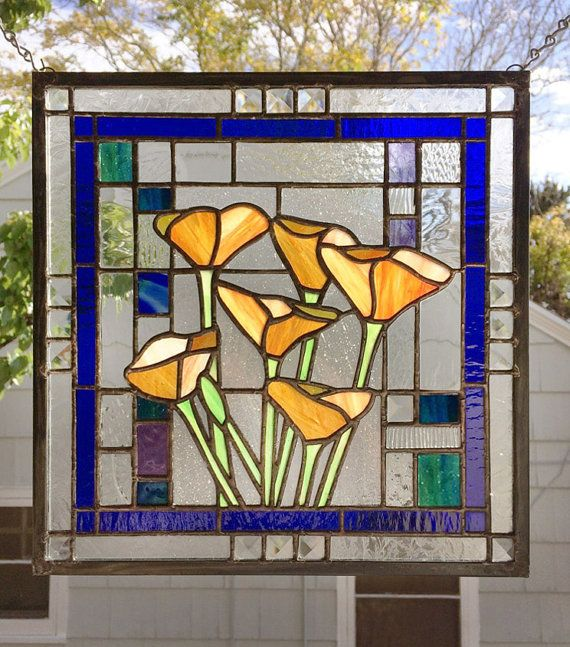 Pin By Layne On Stained Glass In 2020 Stained Glass Stained Glass Window Panel Custom Stained Glass