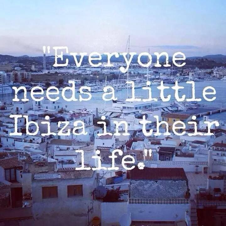 Always! #ibiza #love