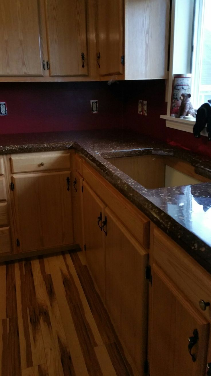 43 best Concrete countertops and other jobs we have done images on ...
