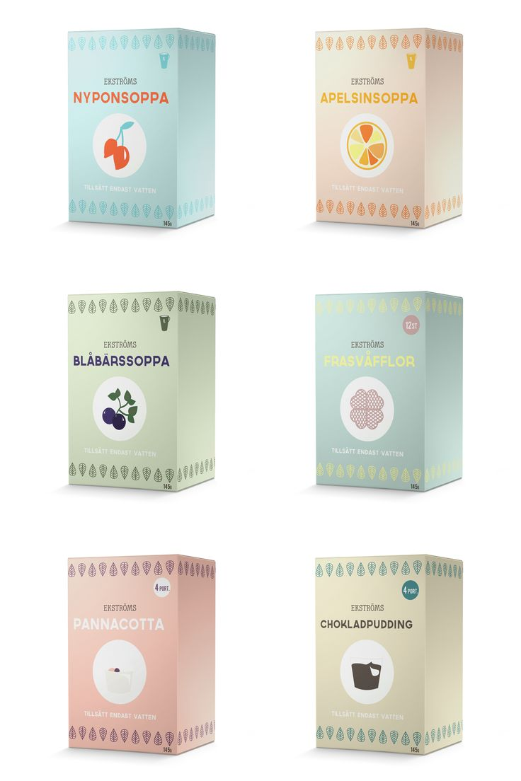 12 best Product Redesigns images on Pinterest | Design packaging ...