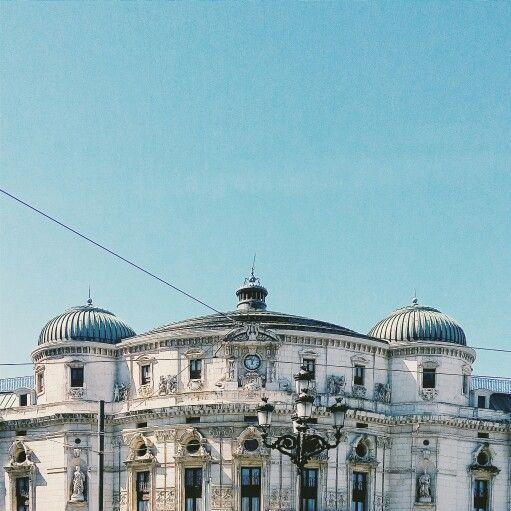 Teatro Arriaga | Bilbao - Basque Country  www.bilbaomola.com