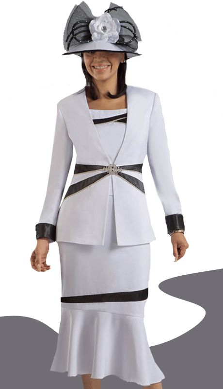 GV0669-WB-915,Giovanna Fall And Holiday Womens Suits 2014