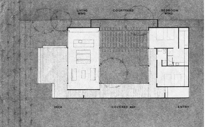 reed house floor plan aspendale