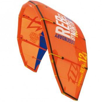 North Rebel 2013 Kitesurfing Kite