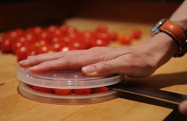 25 helppoa ja näppärää vinkkiä ruoanlaittoon   Vivas
