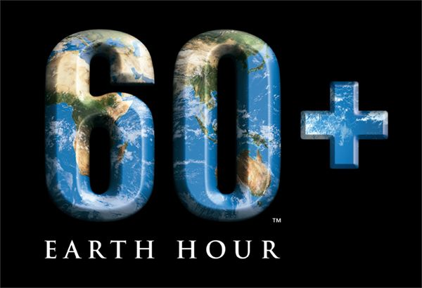 Earth Hour 2012 is up! Join in.