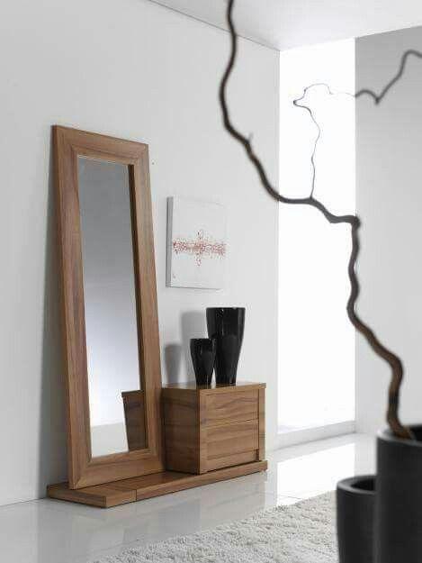 109 best recibidores minimalistas images on pinterest - Recibidores minimalistas ...