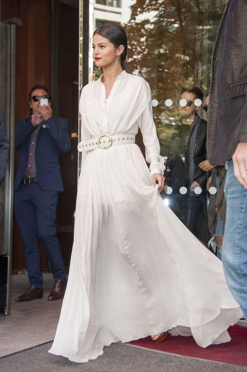 Selena Gomez s'est servie des critiques sur son poids pour trouver l'inspiration
