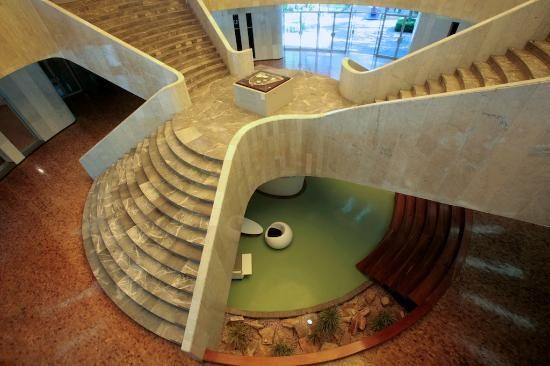 Museo de Arte Moderno Paseo de la Reforma y Gandhi s/n | Bosque de Chapultepec, Mexico City 11560, Mexico (Bosque de Chapultepec)