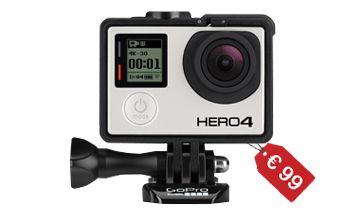 Scopri come acquistare una Polaroid Socialmatic a soli 99 €! Studia la tua strategia, divertiti e risparmia. Partecipare è gratis! Clicca su www.embyrace.com