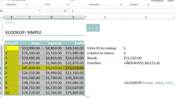 Microsoft Income Statement Project Management Resume Examples