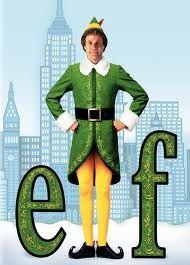 buddy the elf -