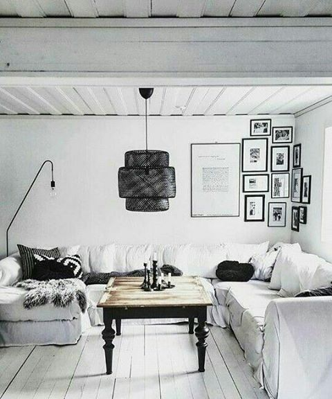 WEBSTA @ ikea_lamps - IKEA HACK!SINNERLIG pendant lamp.Design: Ilse…