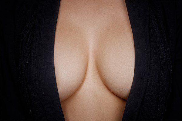 Breast that create a beautiful balance  and realistic results. Austin Plastic Surgery Institute & Skin Care Clinic