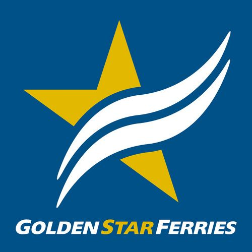 Greek ferry operator – Golden Star Ferries