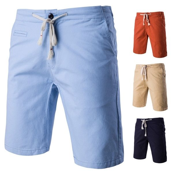 - Mens fun summer shorts for the stylishmen - Edgy design offers a modern stylish look - Great for a casual day out or special occasion - Made from high quality material - Available in 4 colors