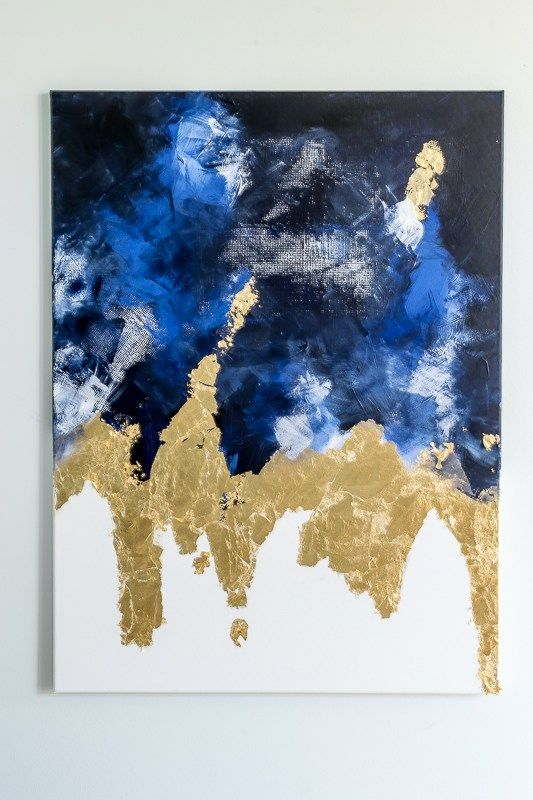 470 best images about inexpensive diy wall decor on for Diy abstract wall art