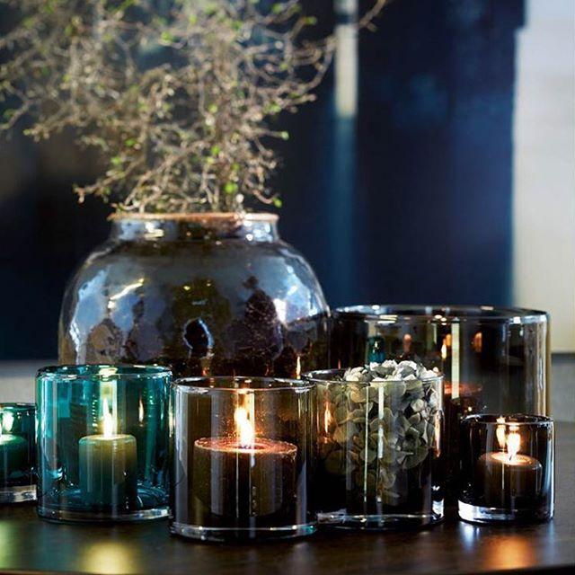 Håndlagde lykter gir ett nydelig lys. Perfekt som gave til seg selv eller til noen som har alt. Finnes i alle Slettvoll-butikker. #slettvoll