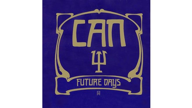 Can, 'Future Days' (1973)