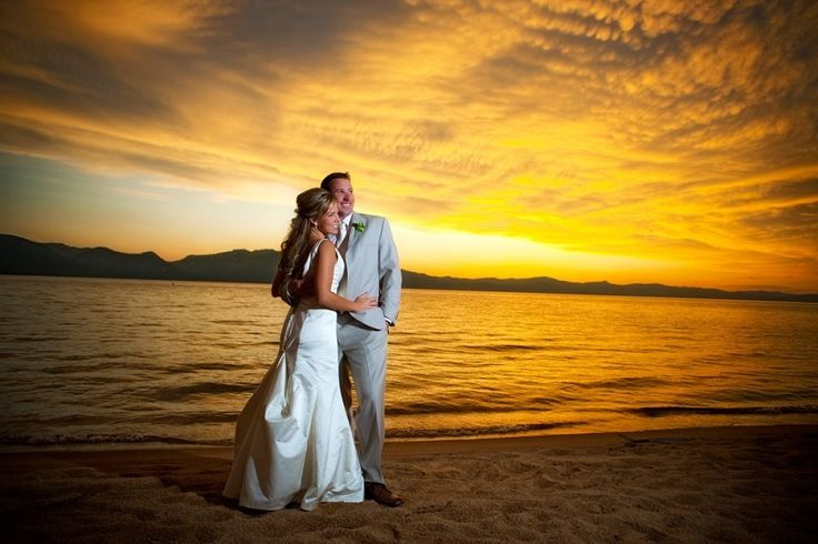7 Best Images About Lake Tahoe Sand Harbor Beach Weddings