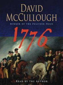 essay 1776 by david mccullough The year of 1776 in american history history essay essay has been submitted by a fought during the year of 1776 the author david mccullough takes the reader.