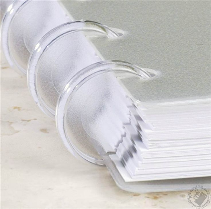 1000+ Images About DIY: Disc Bound Notebook On Pinterest