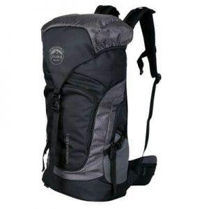 Tas Ransel Travel Laptop / Backpack Casual Vintage Unisex Pria Wanita – ST 049/ tas gunung