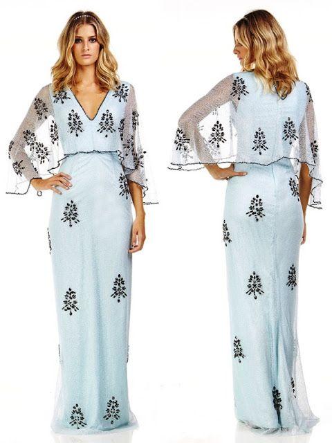vestido de festa madrinha ou mãe da noiva