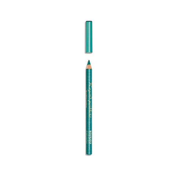 Pencils & liners Sparkling eyeliner – Bourjois Paris - Brand of... ❤ liked on Polyvore featuring beauty products, makeup, eye makeup, eyeliner, fillers, blue, blue fillers, beauty, eye pencil makeup and bourjois eyeliner