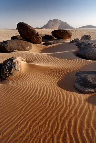 Atar, Mauritania. It is time for you to see what you have been dreaming of. Come…