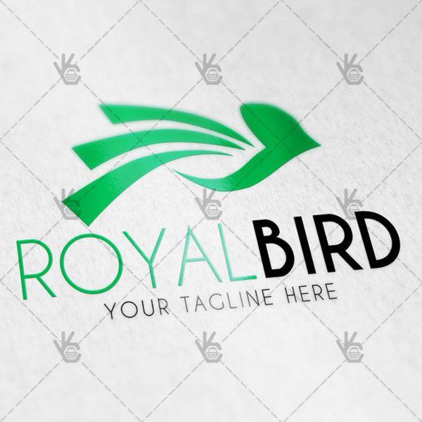 Bird – Free Logo PSD Template. #birdlogo #brand #business #clean #companylogo #corporate #creative #designidentity #freelogo #psdmarket #slogan DOWNLOAD PSD TEMPLATE HERE: https://www.psdmarket.net/shop/bird-free-logo-psd-template/ MORE FREE AND PREMIUM PSD TEMPLATES: https://www.psdmarket.net/shop/
