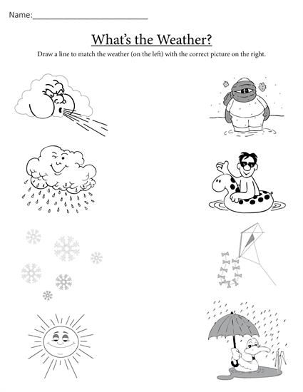 Best 20+ Weather Worksheets ideas on Pinterest | Weather 1 ...