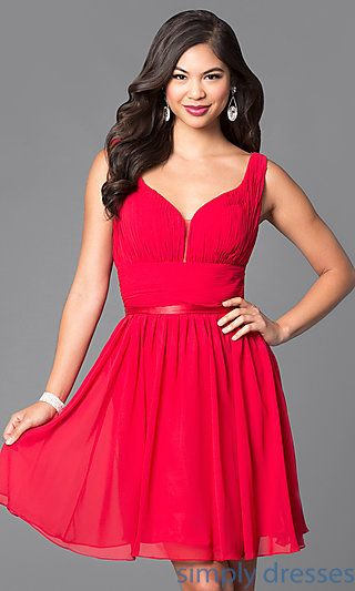 1000  ideas about Short Semi Formal Dresses on Pinterest - Semi ...