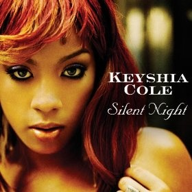 "Keyshia Cole - ""Silent Night"" (2005)"