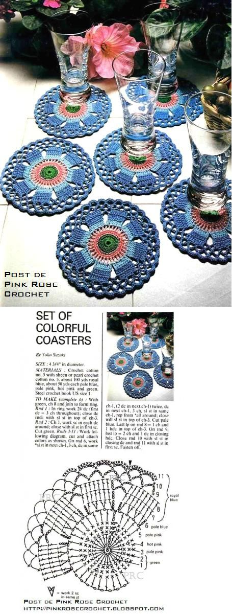 Coaster Motif