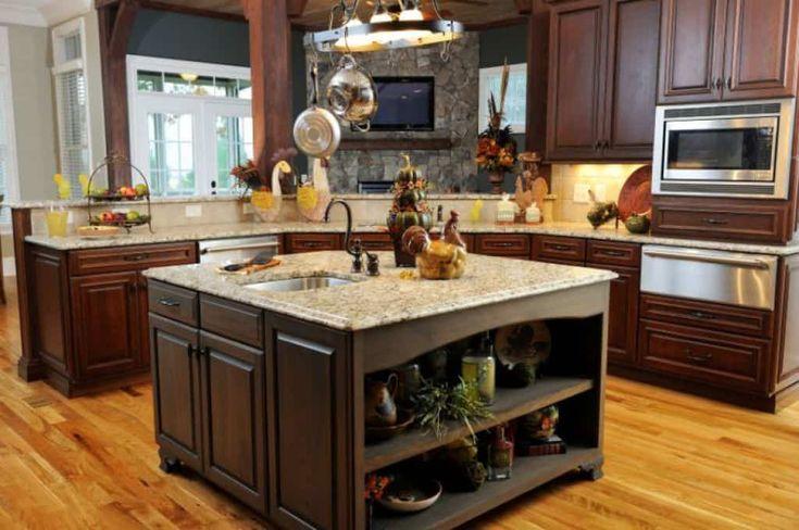 667 besten Küchenschrank Bilder auf Pinterest | Küchen ...