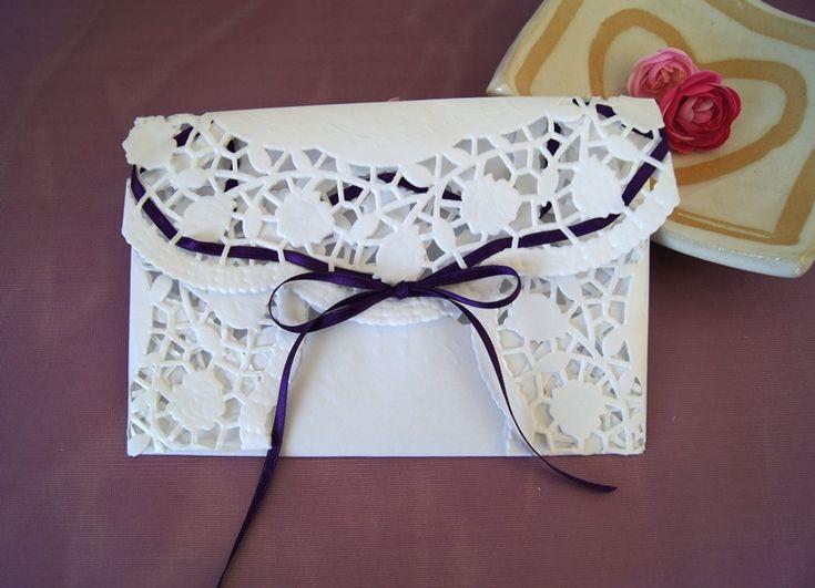 Ber ideen zu briefumschlag basteln auf pinterest for Hochzeitseinladungen ideen