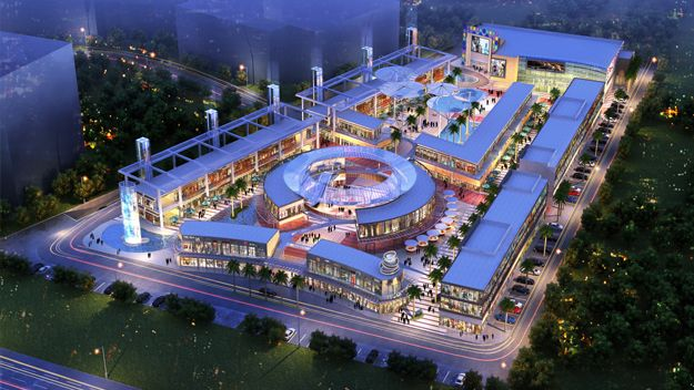Imperia structures Ltd is a Real Estate Company focus in Imperia Premeria Retail Projects located KP-V, Greater Noida West it offers enjoy Lifestyle and Entertainment. invest imperiastructures.com